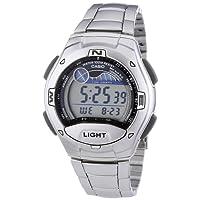 Reloj Casio para Hombre W-753D-1AVES