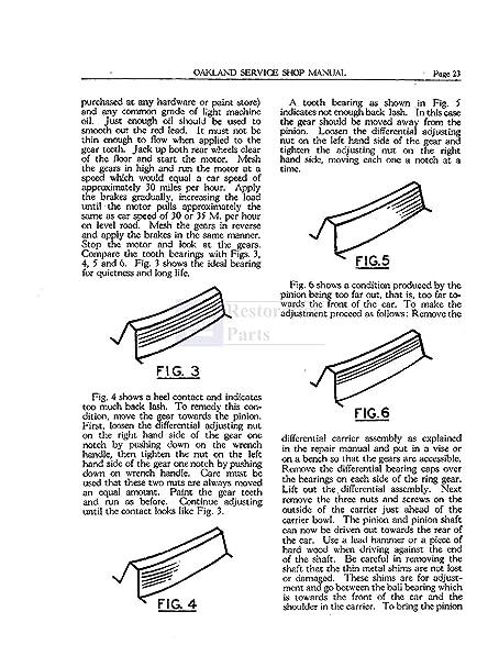 81SdNVVe2CL._SY587_ amazon com 1926 1929 1927 1928 pontiac shop & body manual cd 1929 Oakland Brougham at gsmportal.co