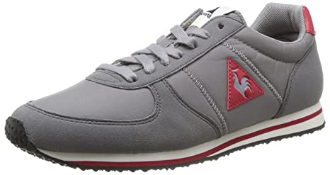 c7709c67ee3 Le Coq Sportif Bolivar Grey Titanium Shoes  Amazon.ca  Sports   Outdoors