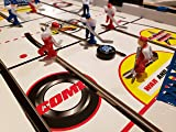 """ManCave Games 20"""" All Star Rod Hockey Game. Fast"""