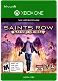 Saints Row: Gat Out Of Hell - Xbox One Digital Code