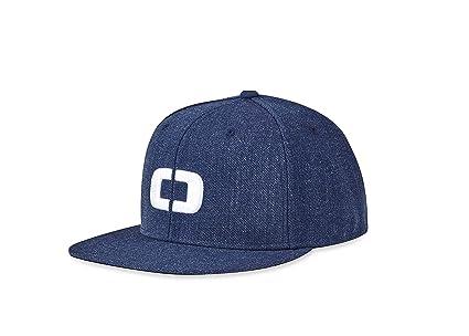 9a1600065fd81 Amazon.com  Callaway Golf OGIO Headwear OGIO Alpha Core Icon Snap ...