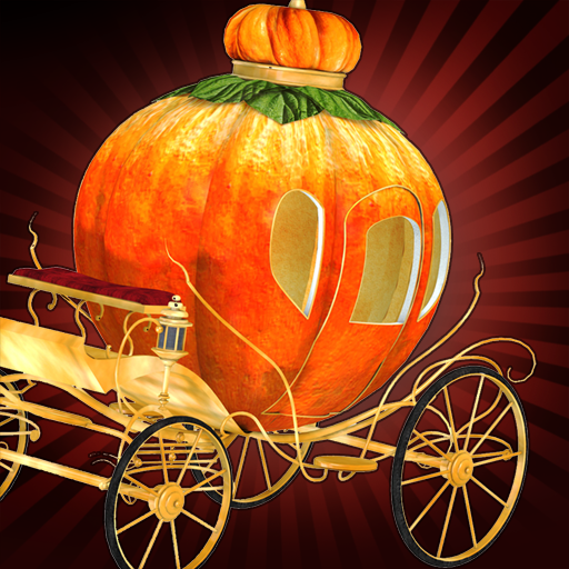 Limousine Race Halloween   The Pumpkin Carriage Luxury Services   Free Edition