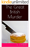 The Great British Murder (The Blingwood Chronicles Book 2)