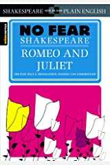 Romeo and Juliet (No Fear Shakespeare) Kindle Edition