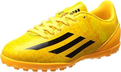 adidas f10 jaune