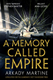 A Memory Called Empire (Texicalaan)