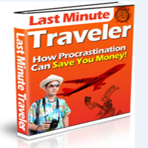 Last Minute Traveller for sale  Delivered anywhere in USA