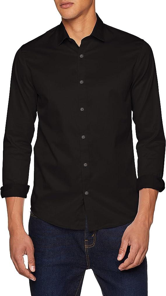 Only & Sons Camisa para Hombre: Amazon.es: Ropa y accesorios