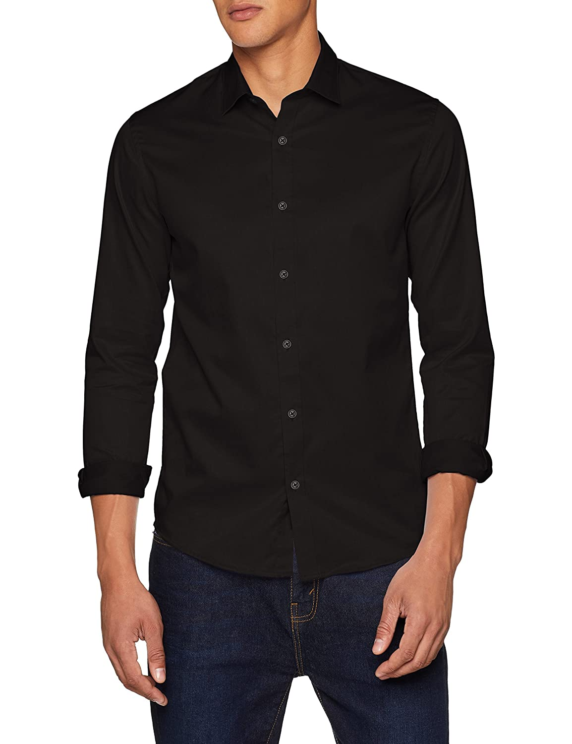 Only & Sons Camisa para Hombre