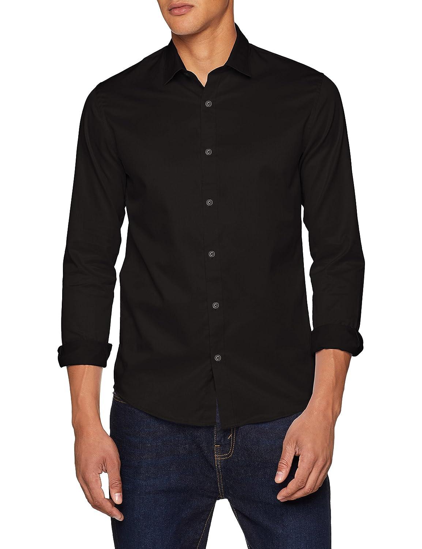 TALLA XXL. Only & Sons Camisa para Hombre