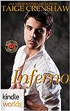 Dallas Fire & Rescue: Inferno (Kindle Worlds Novella)
