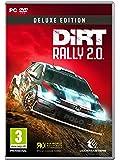 DiRT Rally 2.0 Deluxe Edition PC DVD [Edizione: Regno Unito]