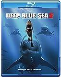 Deep Blue Sea 2 (BD) [Blu-ray]