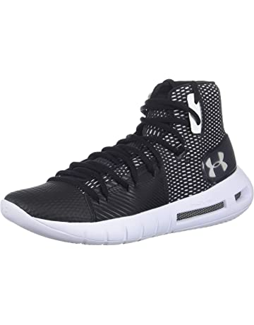 Under Armour Womens Drive 5 Basketball Shoe