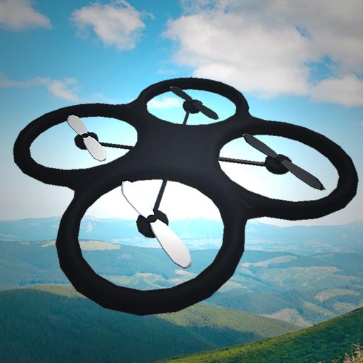 Drone Simulator TV