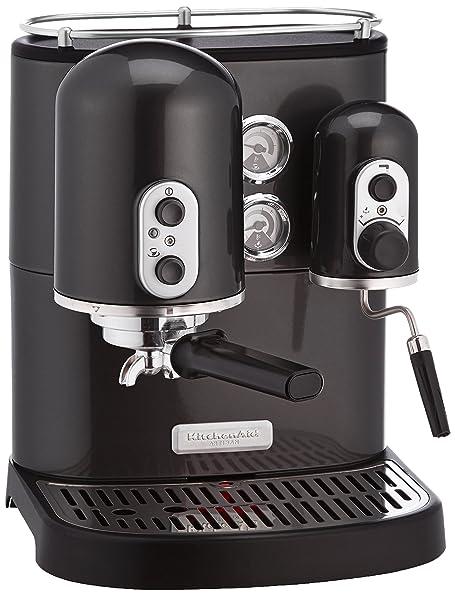 Kitchenaid Kaffeemaschine - Test