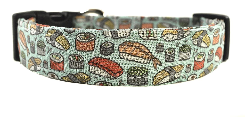 Novelty Dog Collar - The Sashimi