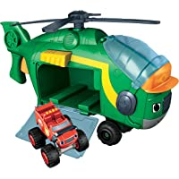 Fisher-Price Nickelodeon Blaze Monster Machines Swoops