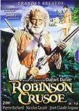 Robinson Crusoe (Grandes Relatos) [Import espagnol]