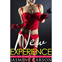 New Experience - Adult Sex Stories Bundle Collection (English Edition)