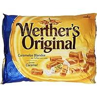 Werther'S Original - Caramelos blandos de toffee