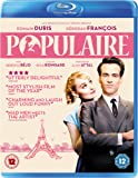Populaire [Blu-ray]