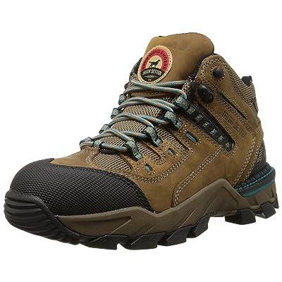 Irish Setter Work Women's 83204 Two Harbors Work Boot: Shoes