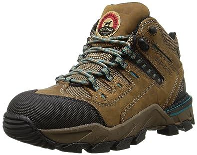 710960d9d60 Amazon.com: Irish Setter Work Women's 83204 Two Harbors Work Boot: Shoes