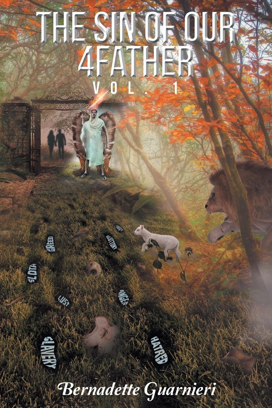 The Sin of Our 4father: Vol 1 pdf epub