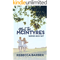 Meet The McIntyres - Boxset