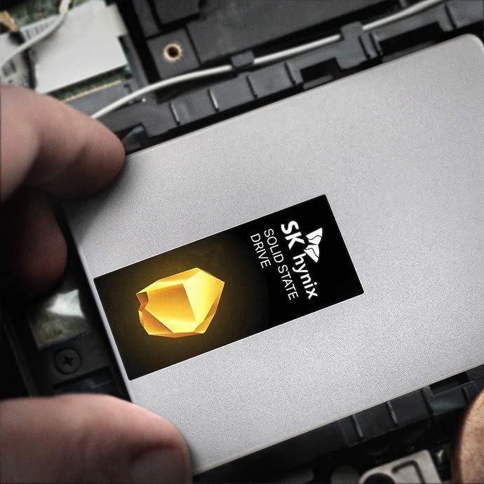 金盒特价 SK hynix 海力士 Gold S31 250GB 2.5英寸 SATA III 内置SSD固态硬盘 6.3折$37.99 海淘转运到手约¥271