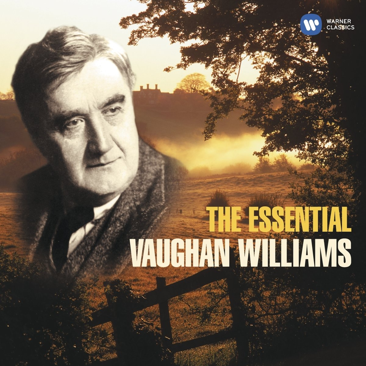 Essential Vaughan Williams