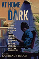 At Home in the Dark Kindle Edition