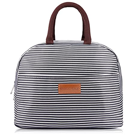Review BALORAY Lunch Bag Tote