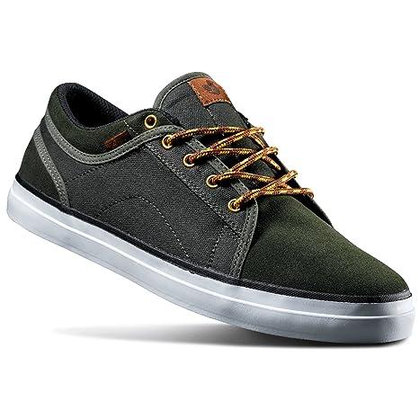 Skateboard Shoes Dvs Army Green Sport Aversa E 8 Amazon it Sz ORUngq6