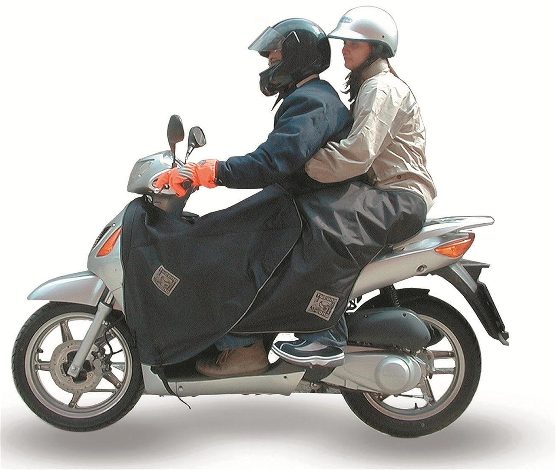 Pasajeros cubrepiernas para Scooter R091 TUCANO URBANO: Amazon.es: Coche y moto