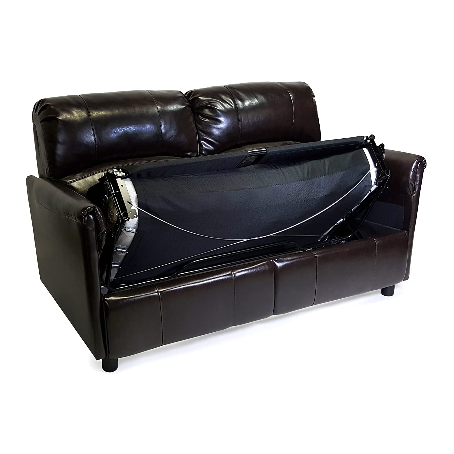 Awesome jack knife sofa marmsweb marmsweb Rv hide a bed couch