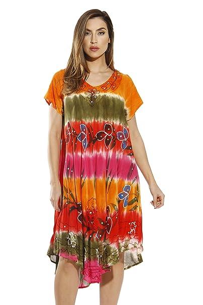 09fce92fd4 Riviera Sun Dress Dresses for Women at Amazon Women's Clothing store: