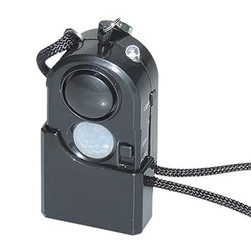 Amazon.com: Guardia de viaje Portable Detector de Sensor de ...