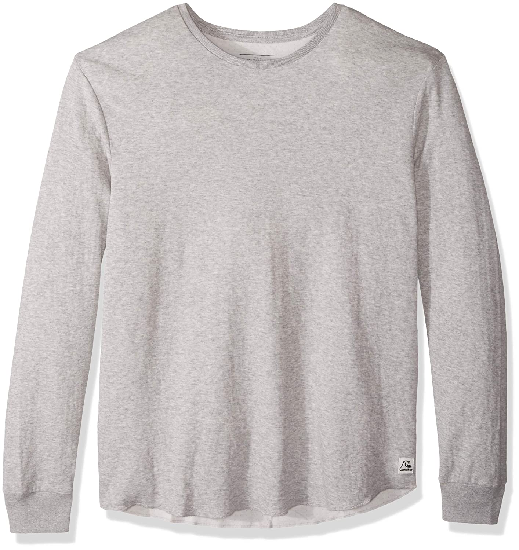QUIKSILVER Mens Hakone Long Sleeve Knit Top