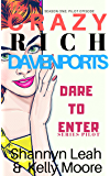 The Crazy Rich Davenports: Series Pilot (The CRD Series Book 1)