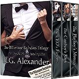 The Billionaire Bachelors Trilogy