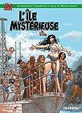Melonie Sweet : L'île mystérieuse - Volume 1 (ARTICLES SANS C) (French Edition)