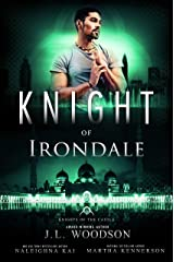Knight of Irondale (Knights of the Castle Book 7) Kindle Edition