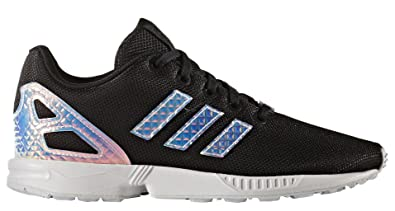 c582e6b1933b adidas Zx Flux J Boys Big Kids Cg3592 Size 3.5