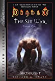 Diablo: The Sin War Book One: Birthright: Blizzard Legends