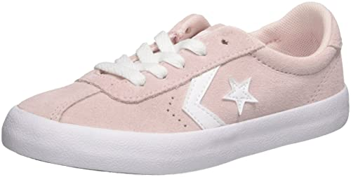a33c174aff75 Converse Unisex Kids  Breakpoint Ox Arctic Pink Trainers  Amazon.co ...