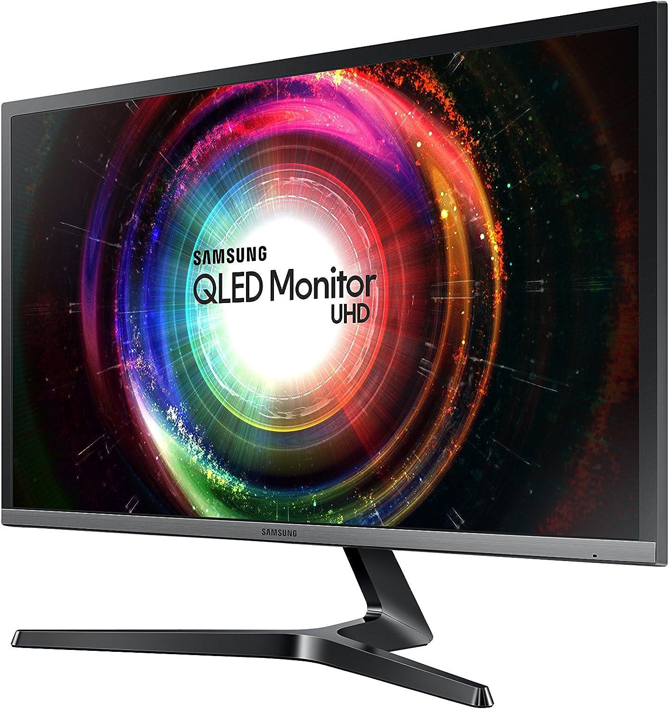 Samsung U28H750/UH750 Review