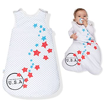 SLEEPING BAG 2.5 TOG Ages 0-6 Months NEW Just Too Cute BABY SNUGGLE BAG
